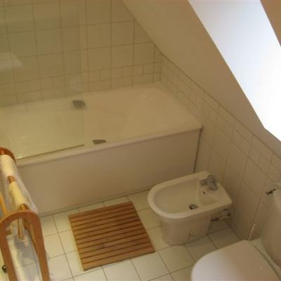 Salle de bain parents